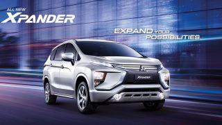 ใหม่ Mitsubishi Xpander 2019 มิตซูบิชิ เอ็กซ์แพนเดอร์ ราคา ตารางผ่อน-ดาวน์