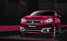 ใหม่ New Mitsubishi Mirage 2019 รีวิว มิตซูบิชิ มิราจ ราคา ตารางผ่อน-ดาวน์