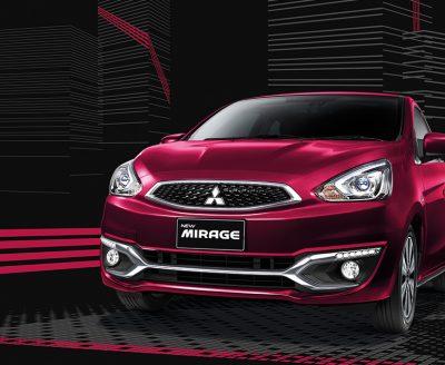 ใหม่ New Mitsubishi Mirage 2018-2019 รีวิว มิตซูบิชิ มิราจ ราคา ตารางผ่อน-ดาวน์