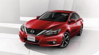 ใหม่ New Nissan Teana 2018-2019 รีวิว นิสสัน เทียน่า ราคา ตารางผ่อน-ดาวน์