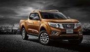 ใหม่ Nissan Navara Double Cab 2018 นิสสัน นาวาร่า ดับเบิ้ลแค็บ รีวิว ราคา ตารางผ่อน-ดาวน์