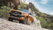 ใหม่ Ford Ranger 2018 ฟอร์ดเรนเจอร์ รีวิว ราคา ตารางผ่อน-ดาวน์