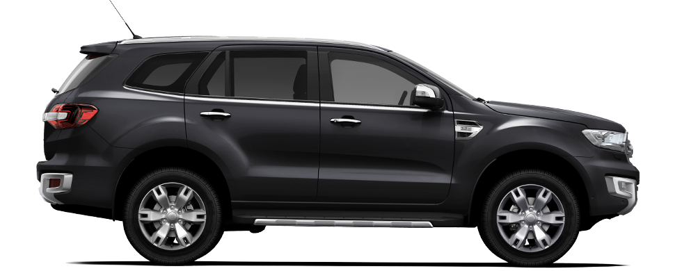 Ford Everest Cool White >> ใหม่ New Ford Everest Minorchange 2018 ฟอร์ด เอเวอเรสต์ ไมเนอร์เชนจ์ ราคา ตารางผ่อน-ดาวน์ ...