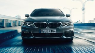 ใหม่ BMW Series 5 2018-2019 บีเอ็มดับเบิ้ลยู ซีรีส์ 5 ราคา ตารางผ่อน-ดาวน์