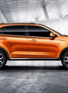 ใหม่ New MG GS 2019 เอ็มจี จีเอส รีวิว ราคา ตารางผ่อน-ดาวน์ รถยนต์สปอร์ตเอสยูวี