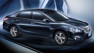 ใหม่ New Nissan Teana 2018 รีวิว นิสสัน เทียน่า ราคา ตารางผ่อน-ดาวน์