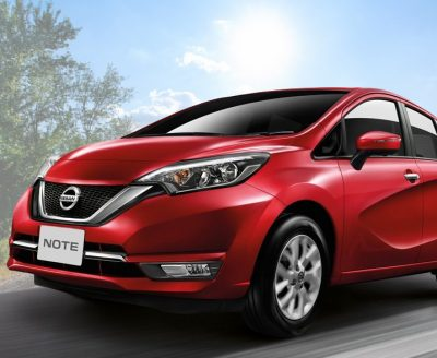 ใหม่ Nissan Note 2018-2019 รีวิว นิสสัน โน๊ต ราคา ตารางผ่อน-ดาวน์