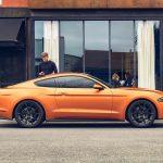 ใหม่ Ford Mustang 2018-2019 ฟอร์ด มัสแตง รีวิว ราคา สเปครถ