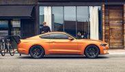 ใหม่ Ford Mustang 2019 ฟอร์ด มัสแตง รีวิว ราคา สเปครถ