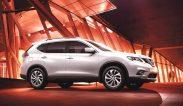ใหม่ New Nissan X-Trail Hybrid 2018 รีวิว นิสสัน เอ็กซ์เทรล ไฮบริด ใหม่ ราคา ตารางผ่อน-ดาวน์