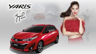 ใหม่ New Toyota Yaris 2019 รีวิว โตโยต้า ยาริส ราคา ตารางผ่อน-ดาวน์