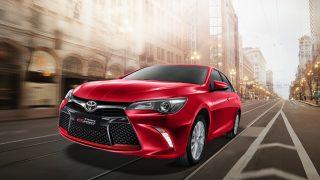 Toyota Camry 2018 รีวิว โตโยต้า คัมรี่ ราคา โปรโมชั่น ตารางผ่อน-ดาวน์ รีวิว รวมทุกรุ่น