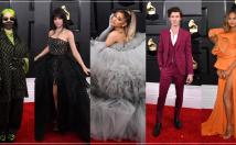 แฟชั่นพรมแดง และผลรางวัล ในงานประกาศรางวัล Grammy Awards 2020 !
