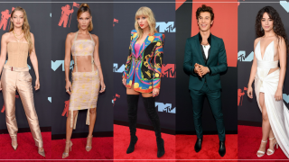 แฟชั่นพรมแดง ในงานประกาศรางวัล MTV Video Music Awards 2019 !!