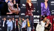 เก็บตก !! ภาพบรรยากาศงาน BBMAs หรือ 'Billboard Music Awards 2018'