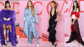 """Best Looks"" ในงานประกาศรางวัลแฟชั่น CFDA Fashion Awards 2019 !"
