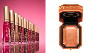 Too Faced ปล่อยเฉดสีใหม่ ในโปรดักส์บรอนเซอร์  Diamond Fire Bronzer และลิควิดลิปสติก รุ่น Melted Matte 13 เฉดสี
