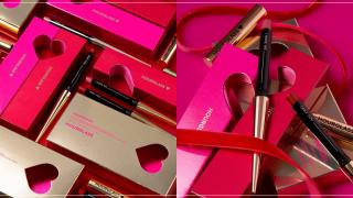 Hourglass ปล่อยเซ็ตลิปสติก Confession Refillable Lipstick Set ต้อนรับวาเลนไทน์ 2020