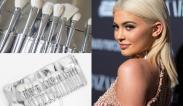 เอ็กซ์คลูซีฟ !! เซ็ตแปรงแต่งหน้าแบรนด์ 'Kylie Cosmetics' ที่มีราคาสูงถึง $360
