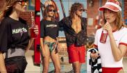 H&M x Stranger Things ออกคอลเล็กชั่นเสื้อผ้าสไตล์ 80's ต้อนรับซัมเมอร์ !