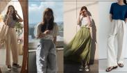 17 ไอเดีย แมทช์เสื้อยืด แบบง่ายๆ สไตล์สาวเกาหลี !