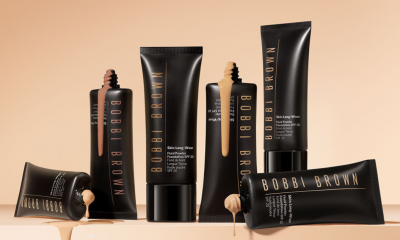 Bobbi Brown เปิดตัวรองพื้นใหม่ Skin Long-Wear Fluid Powder Foundation SPF 20 ทั้งหมด 28 เฉดสี
