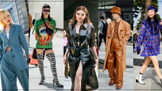 ส่องแฟชั่น Street Style จากงาน Seoul Fashion Week Spring 2020 !!!