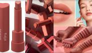 Air Heart Lipstick ลิปสติกรูปหัวใจ ♡ เนื้อบางเบา บำรุงริมฝีปาก จาก Kaja Beauty