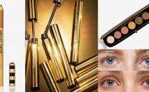 Marc Jacobs Beauty ปล่อยคอลเล็กชั่น Limited Gold Edition ออกเมคอัพในแพ็คเกจสีทองเมทาลิค-ดำ สุดหรูหรา