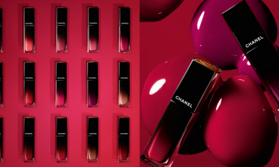 Chanel Rouge Allure Laque ลิปใหม่ จากชาแนล สร้างริมฝีปากเปล่งประกาย มอบความชุ่มชื้น ติดทนนานตลอดวัน