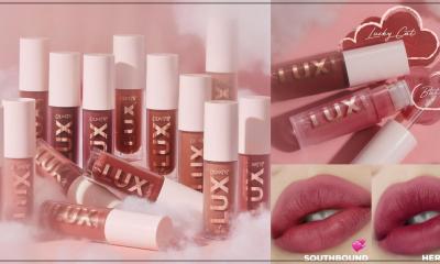 ColourPop เปิดตัวคอลเล็กชั่น Lux Velvet ลิควิดลิปสติก เนื้อกำมะหยี่ เนียนนุ่ม สีสันสวยงาม