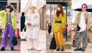 ส่อง สตรีทสไตล์ จากงานแฟชั่น Tokyo Fashion Week Fall 2019 !