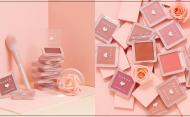 Naree เปิดตัวบลัชออนใหม่ คอลเล็กชั่น Made With Love บลัชออนเนื้อแมทต์ และเนื้อชิมเมอร์ ทั้งหมด 36 เฉดสี