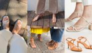 """ซัมเมอร์นี้ต้อง """"Naked Sandals"""" เทรนด์รองเท้า ในช่วงซัมเมอร์ 2019 !"""