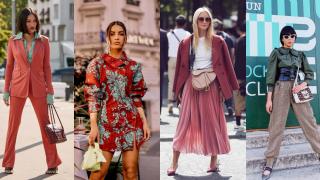 แฟชั่นสตรีทสไตล์ จาก Paris Couture Week Fall-Winter 2019 !