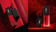 YSL ปล่อยลิปใหม่ Tatouage Couture Velvet Cream Liquid Lipstick ลิควิดลิปสติก เนื้อแมทต์กำมะหยี่ ทั้งหมด 14 เฉดสี