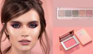 Natasha Denona ปล่อย 2 โปรดักส์ใหม่ บลัชออน Mini Bloom และอายแชโดว์พาเลท Mini Retro สีสวยมาก
