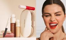 Selena Gomez เปิดตัวแบรนด์เมคอัพ Rare Beauty ออกโปรดักส์มาด้วยกัน 17 อย่าง ใช้ได้แม้ผิวแพ้ง่าย