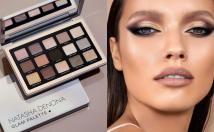 Natasha Denona ออกพาเลทใหม่ Glam Eyeshadow Palette อายแชโดว์พาเลท 15 เฉดสี ต้อนรับฤดูใบไม้ร่วง