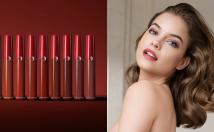 Armani Beauty ออกคอลใหม่ Venezia Collection ในลิปรุ่น Lip Maestro Liquid Lipstick ทั้งหมด 9 เฉดสี