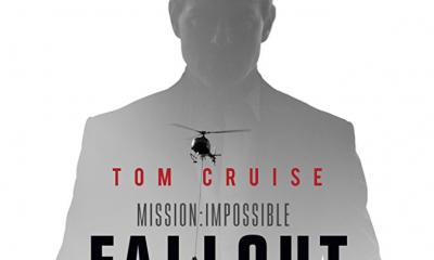 """ตัวอย่างหนังใหม่ """"Mission: Impossible - Fallout 2018"""" ข้อมูลหนัง เรื่องย่อหนัง"""