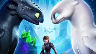 """ตัวอย่างหนังใหม่ แอนิเมชั่น เรื่อง """"How to Train Your Dragon: The Hidden World (2019)"""" ข้อมูลหนัง"""