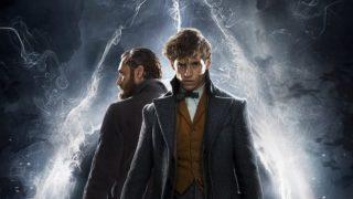 """ตัวอย่างหนังใหม่ เรื่อง """"Fantastic Beasts: The Crimes of Grindelwald (2018)"""" ข้อมูลหนัง เรื่องย่อหนัง"""