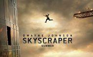 """ตัวอย่างหนังใหม่ เรื่อง """"Skyscraper 2018"""" เรื่องย่อหนัง ข้อมูลหนัง"""