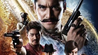 """หนังใหม่ ตัวอย่างหนัง เรื่อง """"ขุนพันธ์ 2 (KhunPan 2)"""" ข้อมูลหนัง เรื่องย่อหนัง"""