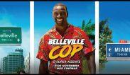 """ตัวอย่างภาพยนตร์ เรื่อง """"Belleville Cop (2019)"""" เรื่องย่อหนัง ข้อมูลภาพยนตร์"""