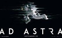 """ตัวอย่างภาพยนตร์ เรื่อง """"Ad Astra (2019) ภารกิจลุยดาว"""" ข้อมูลภาพยนตร์ เรื่องย่อหนัง"""