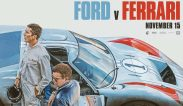 """ตัวอย่างภาพยนตร์ เรื่อง """"Ford v Ferrari (2019)"""" ข้อมูลภาพยนตร์ เรื่องย่อหนัง"""
