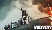 """ตัวอย่างภาพยนตร์ เรื่อง """"Midway (2019)"""" ข้อมูลภาพยนตร์ เรื่องย่อหนัง"""