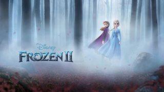 """ตัวอย่างแอนิเมชั่น เรื่อง """"Frozen 2 (2019) ผจญภัยปริศนาราชินีหิมะ"""" ข้อมูลหนัง เรื่องย่อภาพยนตร์"""